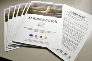 18/04/2018, Conferenza Stampa presentazione progetto SERINNOVATION