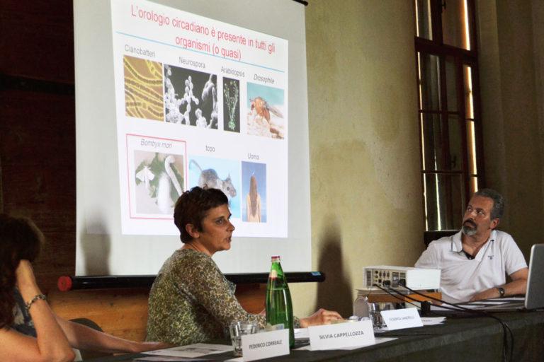 30/05/2018, Villa Saraceno - Agugliaro (VI) - Federica Sandrelli per l'Università degli Studi di Padova